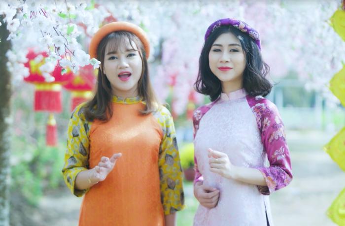 Tết con về: MV đón xuân của những gương mặt trẻ - Ảnh 2.