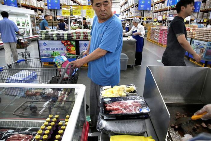 Thịt bò Nhật được rửa ở Campuchia - Ảnh 1.