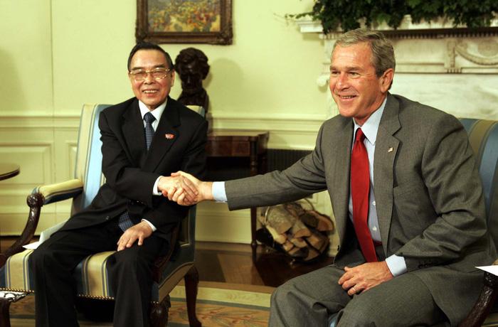 Nguyên Thủ tướng Phan Văn Khải từ trần ở tuổi 85 - Ảnh 3.