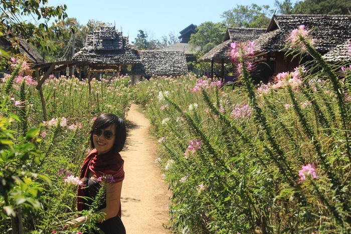 Thị trấn Pai quyến rũ của miền bắc Thái Lan - Ảnh 10.