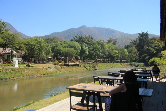 Thị trấn Pai quyến rũ của miền bắc Thái Lan - Ảnh 12.