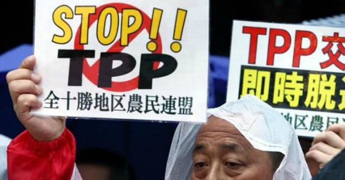 Ông Trump có thực sự muốn quay lại TPP? - Ảnh 4.