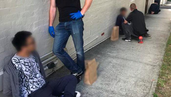 Úc tóm lô hàng ma túy đá 80 triệu đô từ Trung Quốc - Ảnh 4.