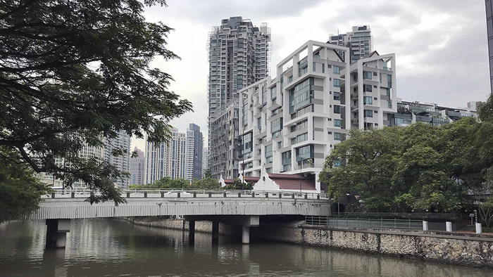 Tìm lại vết tích đảo Sài Gòn ở Singapore - Ảnh 1.