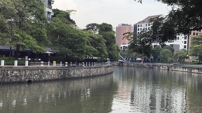 Tìm lại vết tích đảo Sài Gòn ở Singapore - Ảnh 3.