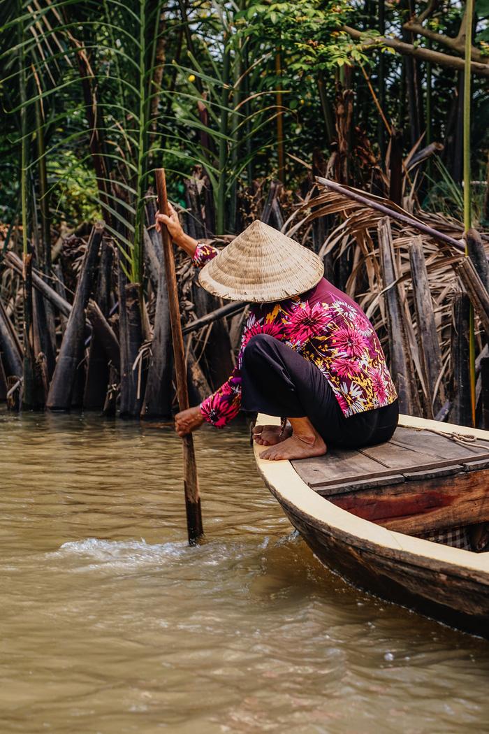 Nét bình dị Việt Nam qua ảnh của tay máy Hà Lan - Ảnh 6.