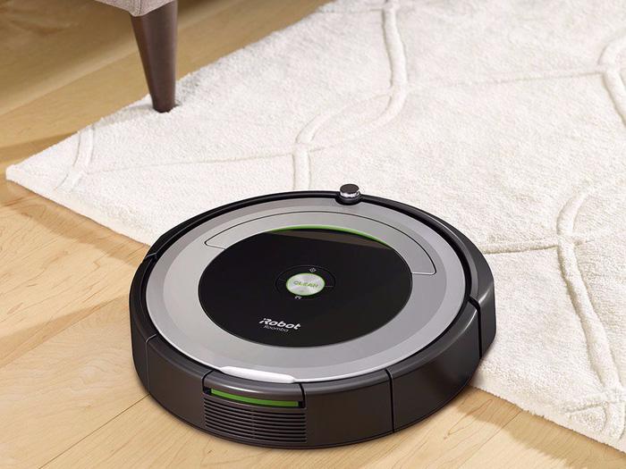 12 thiết bị giúp việc nhà trong các gia đình hiện đại - Ảnh 12.