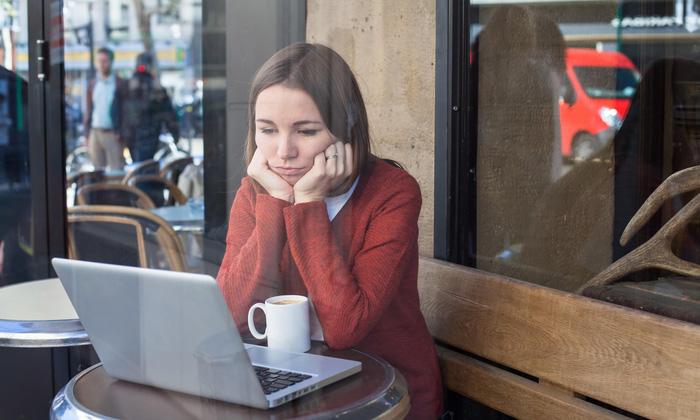 7 cách giữ động lực khi học trực tuyến - Ảnh 1.