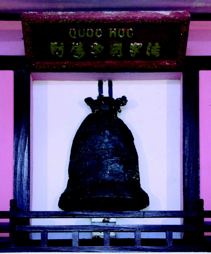 Nguyễn Tất Thành ra đi từ ngôi trường xứ Huế - Ảnh 8.