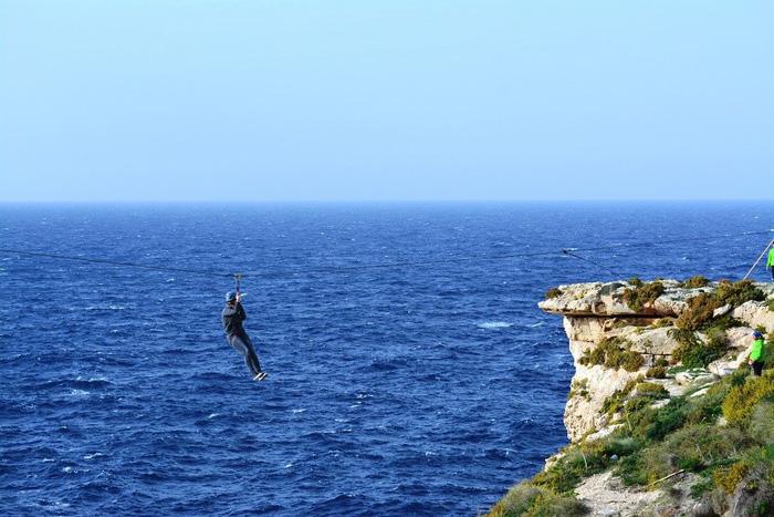 7 cách khám phá quốc đảo xinh đẹp Malta - Ảnh 3.