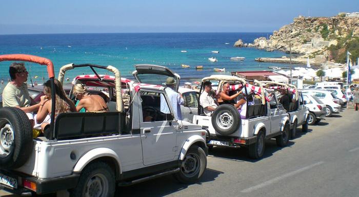 7 cách khám phá quốc đảo xinh đẹp Malta - Ảnh 8.