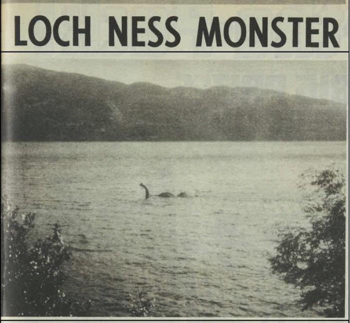 Thủy quái có thật? - Kỳ 2: Quái vật hồ Loch Nes - Ảnh 4.