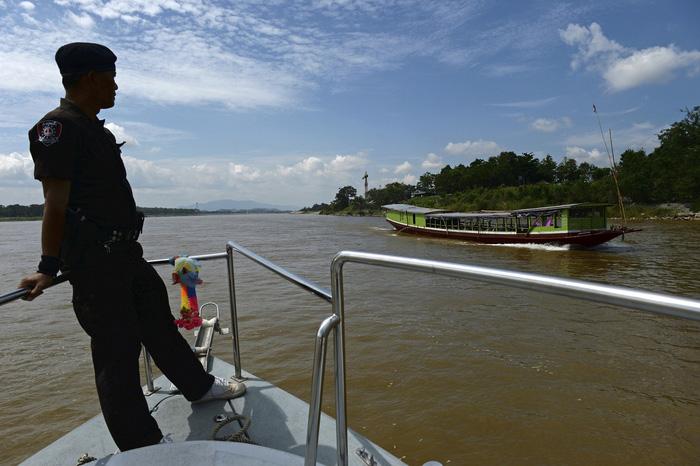 Sông Mekong sẽ là Biển Đông thứ hai? - Ảnh 7.