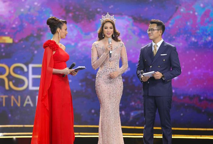 HHen Niê đăng quang Hoa hậu Hoàn vũ Việt Nam 2017 - Ảnh 27.