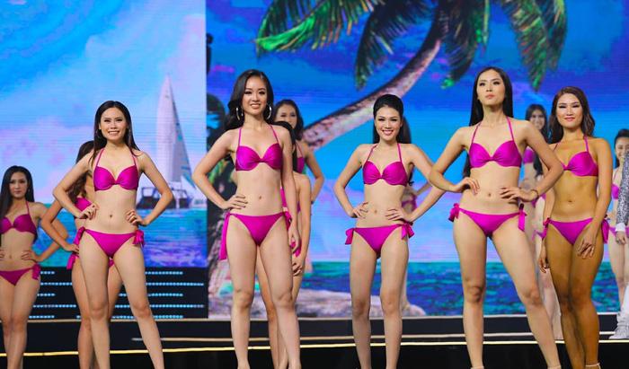 HHen Niê đăng quang Hoa hậu Hoàn vũ Việt Nam 2017 - Ảnh 24.