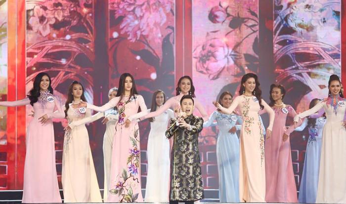 HHen Niê đăng quang Hoa hậu Hoàn vũ Việt Nam 2017 - Ảnh 38.