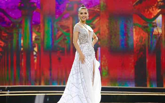 HHen Niê đăng quang Hoa hậu Hoàn vũ Việt Nam 2017 - Ảnh 17.