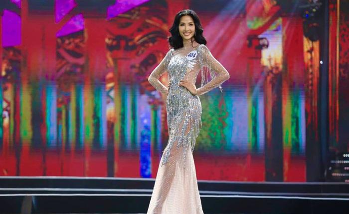 HHen Niê đăng quang Hoa hậu Hoàn vũ Việt Nam 2017 - Ảnh 19.