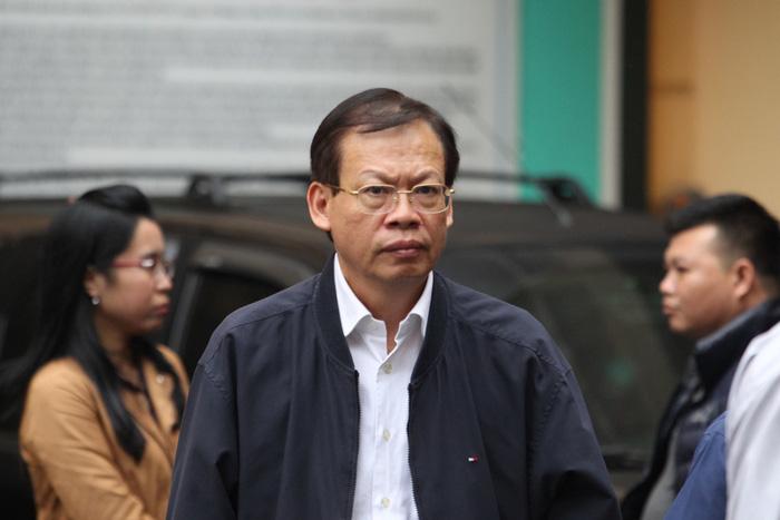 Đề nghị cách ly người làm chứng phiên tòa ông Đinh La Thăng - Ảnh 9.
