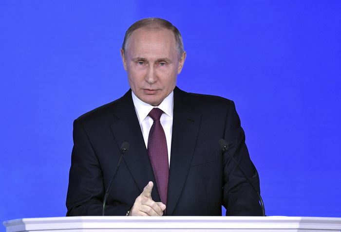 Nước Nga có đến 20 triệu người nghèo - Ảnh 1.