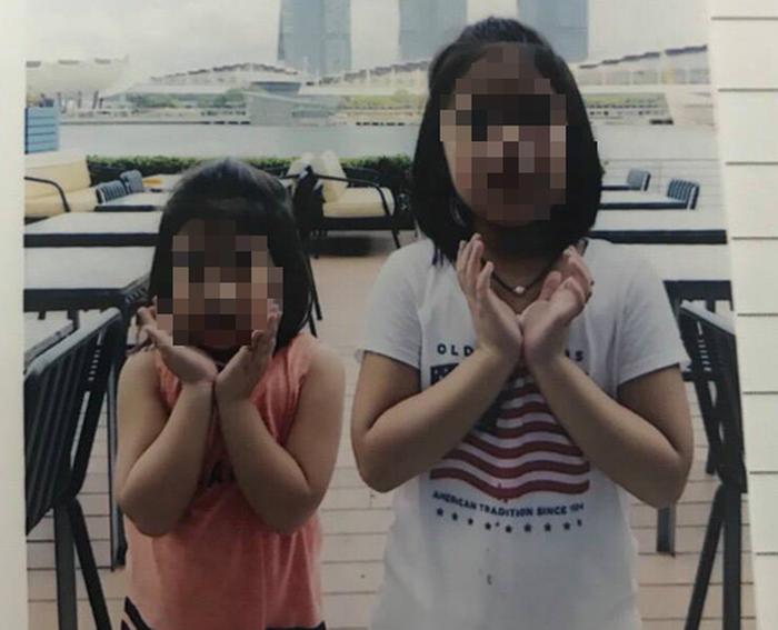 Giải cứu 2 bé gái quốc tịch Mỹ bị bắt cóc, đòi chuộc 50.000 USD - Ảnh 1.