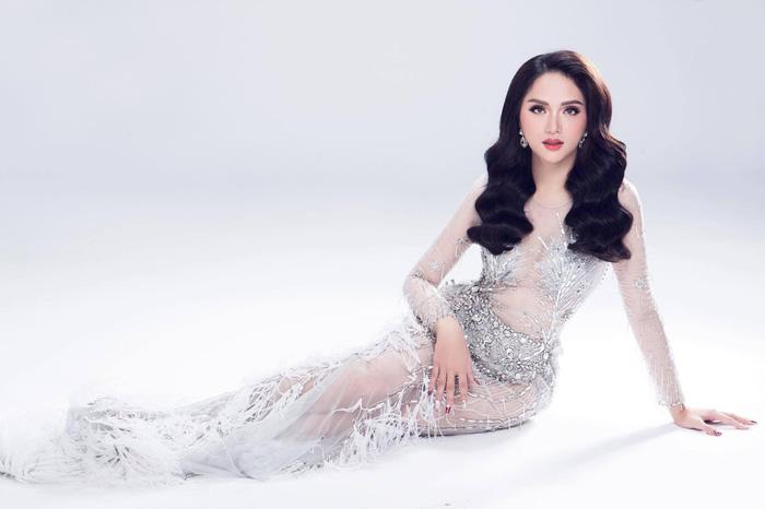 Hương Giang và hành trình giành vương miện Hoa hậu chuyển giới 2018 - Ảnh 13.