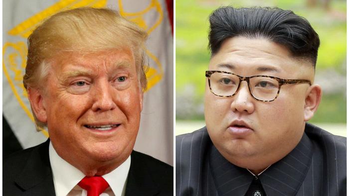 Phỏng đoán, nghi ngại quanh cuộc gặp thượng đỉnh Mỹ - Triều - Ảnh 1.