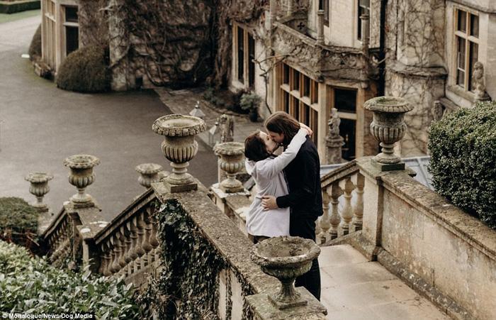 Cặp đôi kiếm bộn tiền nhờ du lịch và chụp ảnh - Ảnh 8.
