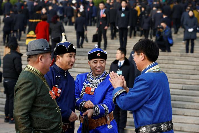 Báo chí Trung Quốc bảo vệ lãnh đạo, cáo buộc phương tây nói xấu - Ảnh 1.