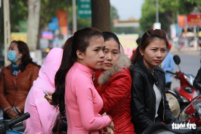 Đắk Lắk đề nghị đưa việc tuyển giáo viên về một mối - Ảnh 2.