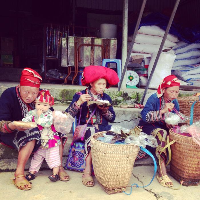 10 cách khám phá trọn vẹn vẻ đẹp Việt Nam - Ảnh 9.