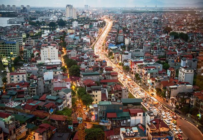 10 cách khám phá trọn vẹn vẻ đẹp Việt Nam - Ảnh 8.
