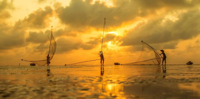 10 cách khám phá trọn vẹn vẻ đẹp Việt Nam - Ảnh 3.