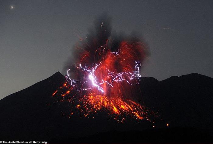 Lần đầu ghi âm được tiếng sấm núi lửa bí ẩn - Ảnh 3.