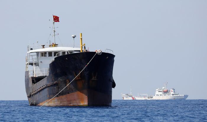 Tin tặc Trung Quốc điên cuồng săn 'thông tin Biển Đông' từ Mỹ - Ảnh 1.