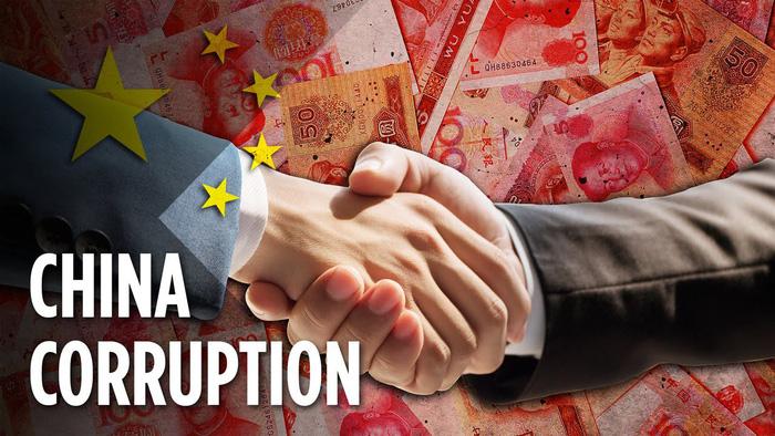 Tham nhũng đã khiến xã hội Trung Quốc suy đồi ra sao? - Ảnh 1.