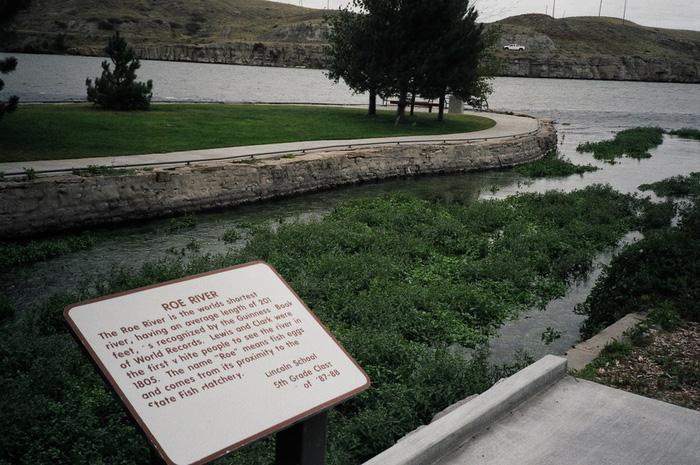 Những dòng sông độc nhất vô nhị thế giới - Ảnh 4.