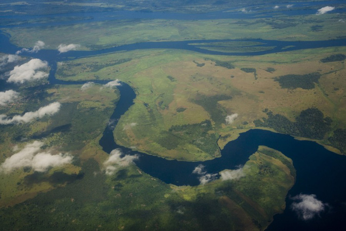 Những dòng sông độc nhất vô nhị thế giới - Ảnh 6.