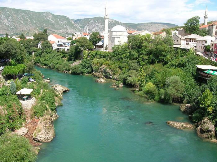Những dòng sông độc nhất vô nhị thế giới - Ảnh 8.