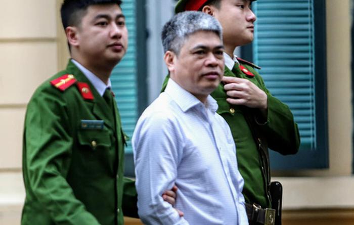 Nguyễn Xuân Sơn bất ngờ khai mua nhà cho nguyên kế toán trưởng PVN