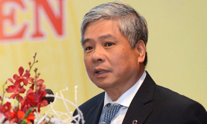 Truy tố nguyên phó thống đốc ngân hàng Nhà nước Đặng Thanh Bình - Ảnh 1.