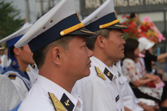 Có nhà trưng bày Hoàng Sa nhưng Đà Nẵng chưa hoàn toàn giải phóng - Ảnh 4.