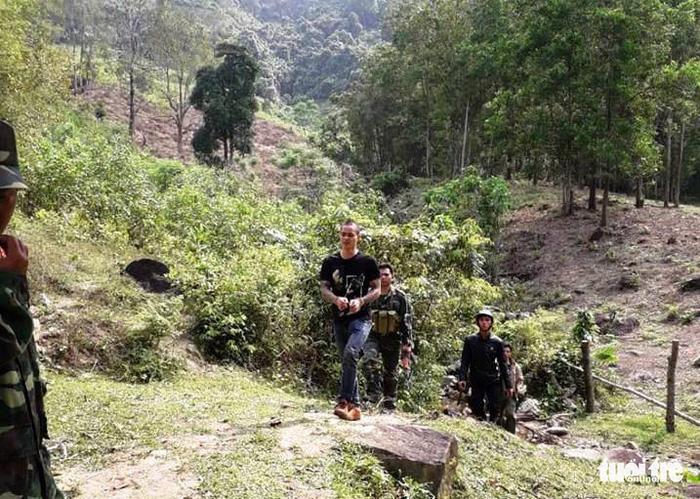 Vụ bắn chết người ở Kon Tum là băng nhóm xử nhau - Ảnh 3.