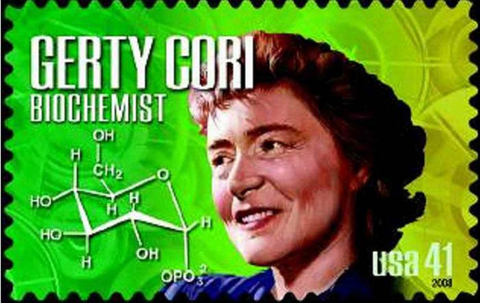 17 nhà khoa học nữ đoạt giải Nobel, họ là ai? - Ảnh 3.