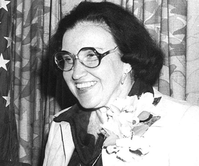 17 nhà khoa học nữ đoạt giải Nobel, họ là ai? - Ảnh 6.