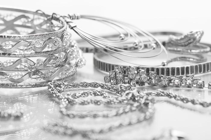 Bí mật của kim loại bạc - Ảnh 1.