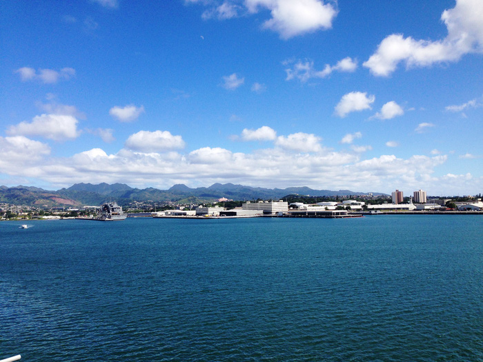3 nơi không thể không đến khi tham quan Trân Châu Cảng ở Hawaii - Ảnh 10.