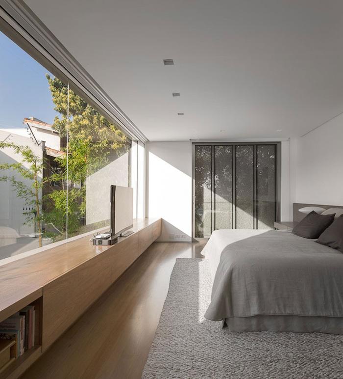 Những kiểu phòng ngủ đẹp đang thịnh hành - Ảnh 6.