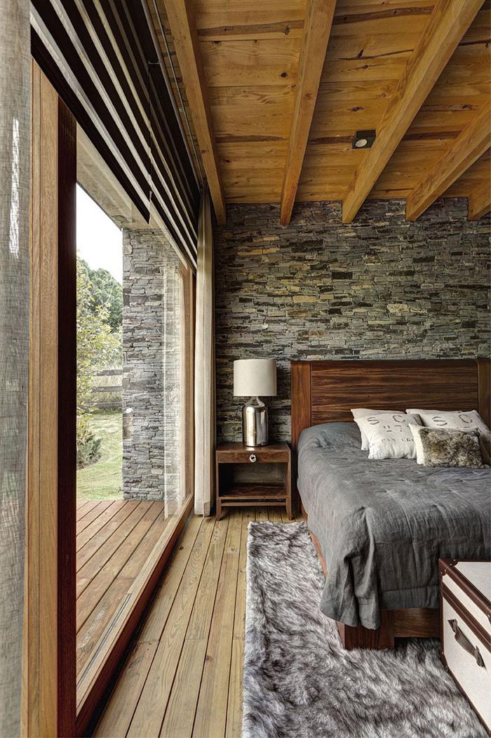 Những kiểu phòng ngủ đẹp đang thịnh hành - Ảnh 7.