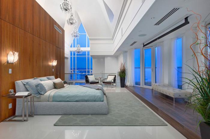 Những kiểu phòng ngủ đẹp đang thịnh hành - Ảnh 13.